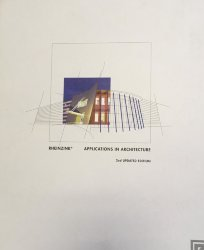 Книга «Rheinzink. Applications in architecture»